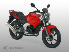 Kymco Quannon 125 Naked